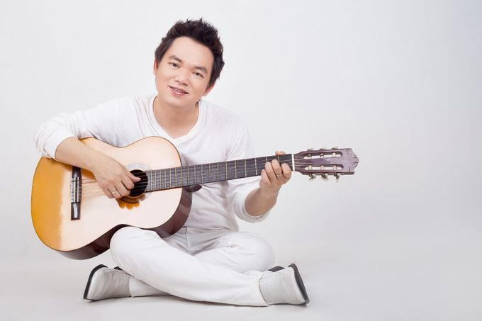 foto cover album lagu by Xin-Ai Bride - 009
