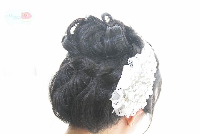 swaroski lace by mignon headdresses - 005