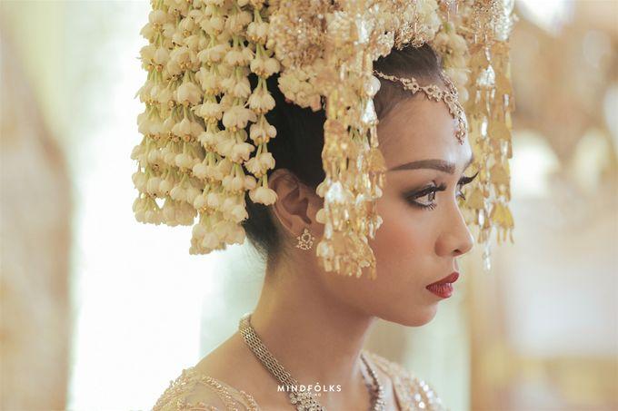 Pernikahan Adat Minang by DES ISKANDAR - 005