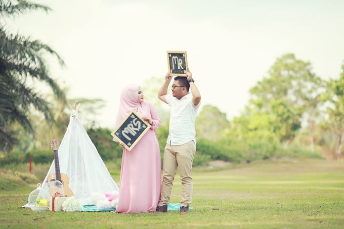 Preweding Eko & Tia by MEMORY PHOTOGRAPHY - 012