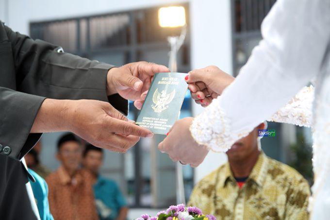 Wedding Vera & Syamsul by Studio 17 - 009