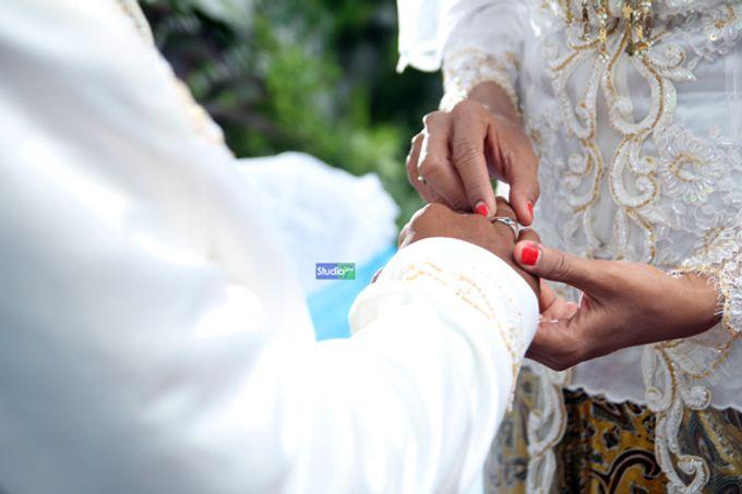 Wedding Vera & Syamsul by Studio 17 - 010