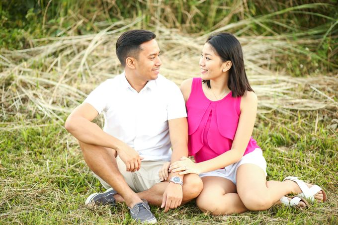 Brian and Tricia Pre Wedding by Verve Films - 039