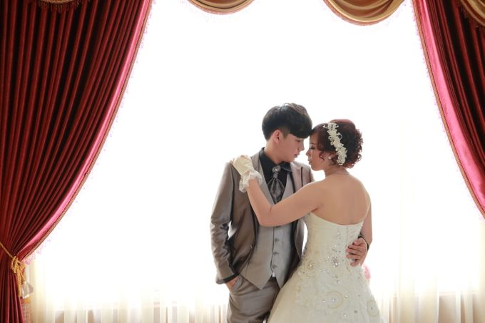 Ping & Evy by Phico photography - 002