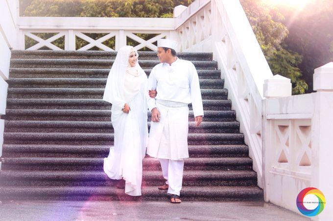 Salim & Shafika by hafizzulhasifphotography - 001