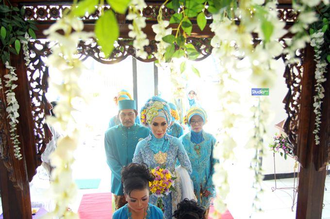 Wedding Vera & Syamsul by Studio 17 - 011
