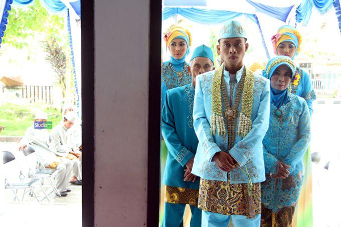Wedding Vera & Syamsul by Studio 17 - 012