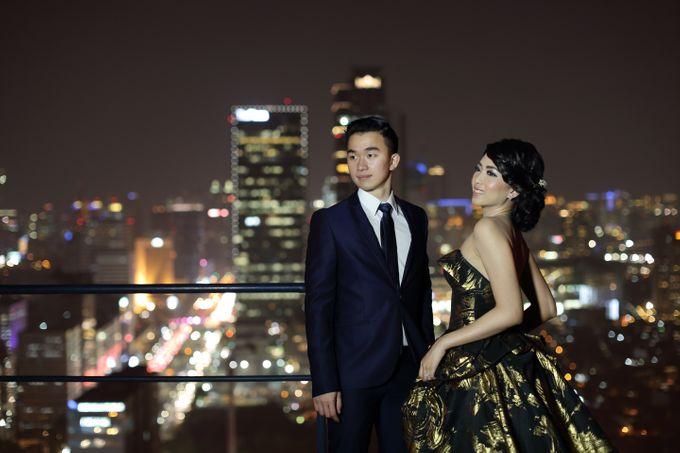 Prewedding by Irwan Syumanjaya - 002