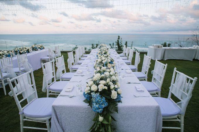 Lu yin & Cai Wen Ling Beautiful Wedding by Latitude Bali - 014