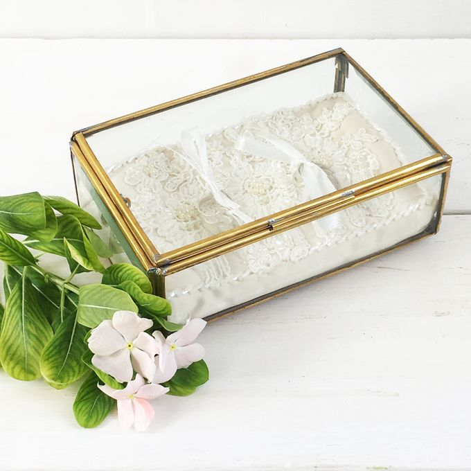 Wedding Ring Box by LITANY - 001