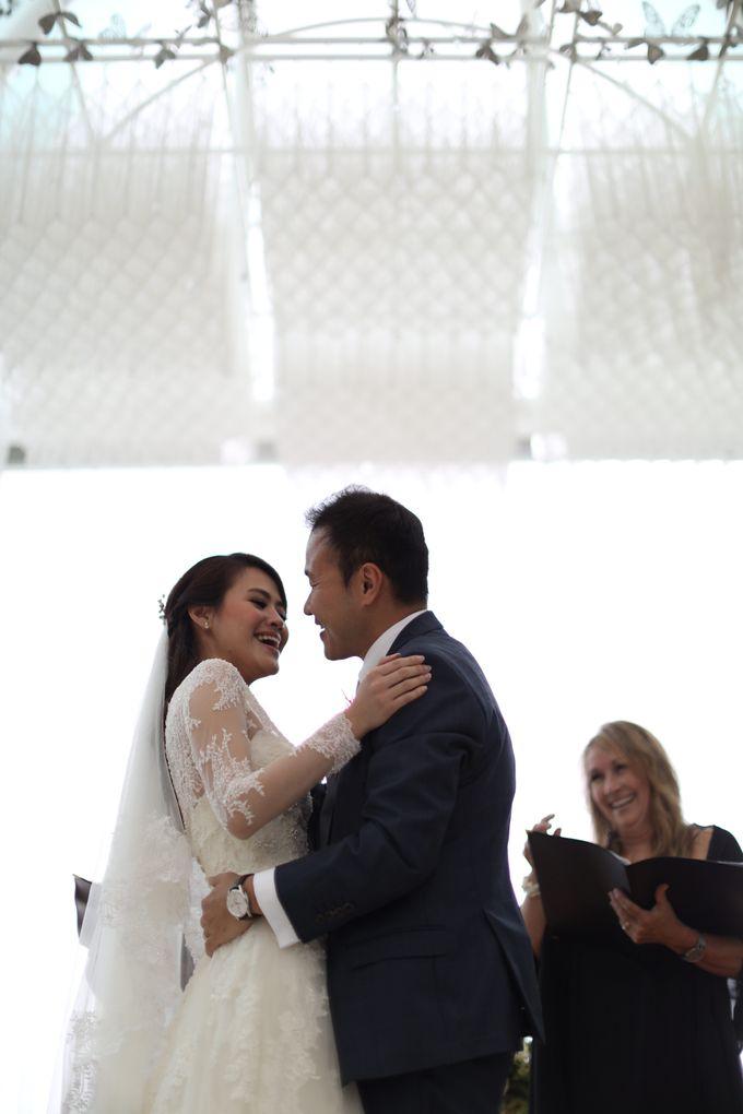 The Wedding of Michael and Yunita by Tirtha Bali - 006