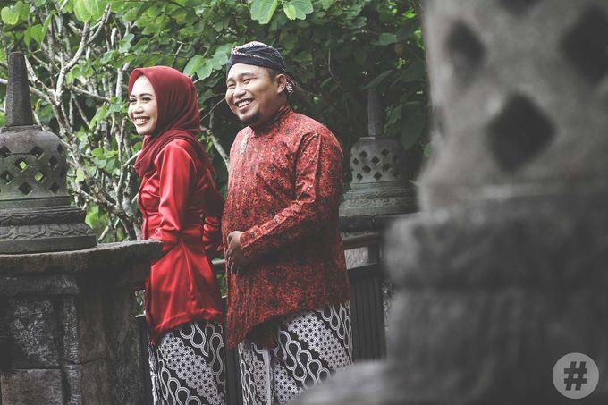 Helmi & Dewi Prewedding at Plataran Hotel & Resorts by #thephotoworks - 005