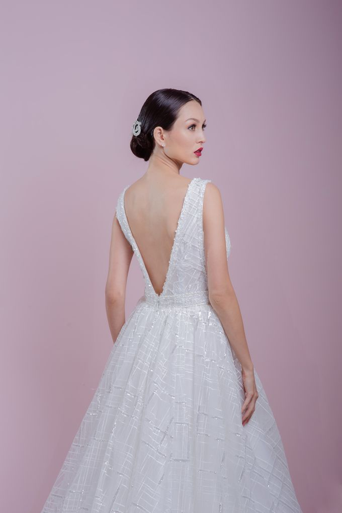New Collection by White Label Bridal - 007