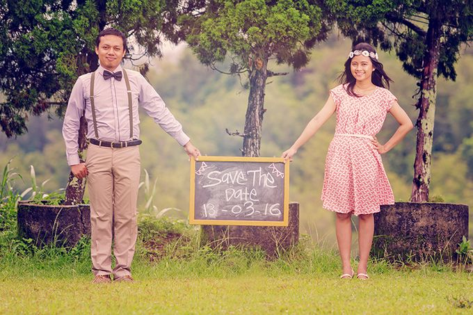 Foto Prewedding by Jalutajam Photoworks - 013