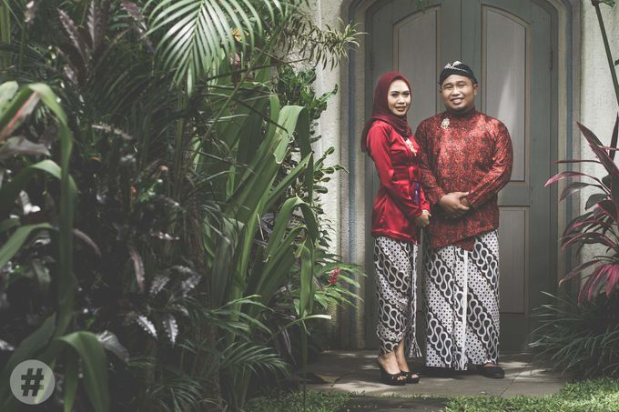 Helmi & Dewi Prewedding at Plataran Hotel & Resorts by #thephotoworks - 007