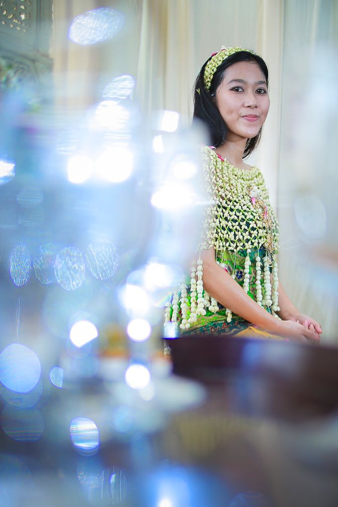 Tami & Vicky Wedding Day by Faust Photography - 008