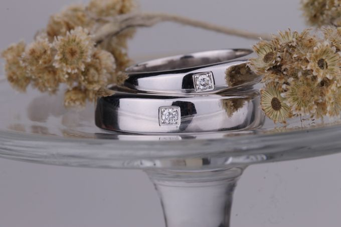 Wedding Ring by Lino and Sons - 004