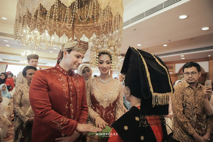 Pernikahan Adat Minang by DES ISKANDAR - 006