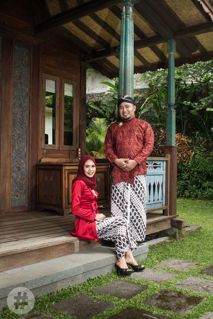Helmi & Dewi Prewedding at Plataran Hotel & Resorts by #thephotoworks - 010