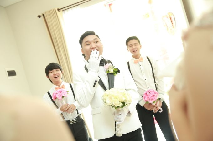 the wedding of andre & stefanny by Pixel Event Designer - 019