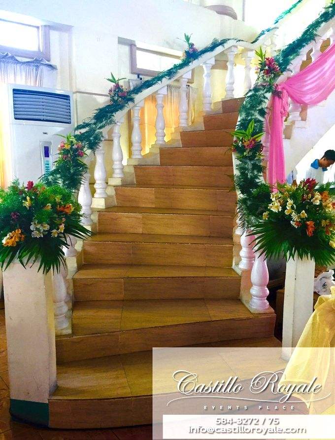 Castillo Royale Venue Features by Castillo Royale - 001