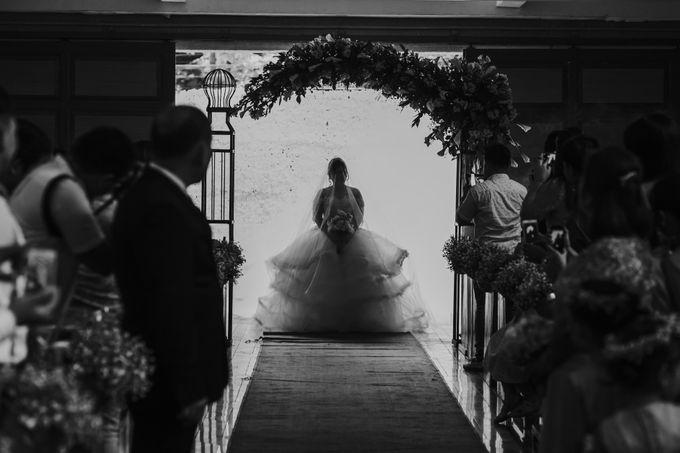 Jason and Dewie Wedding by Mozaic Creatives - 028