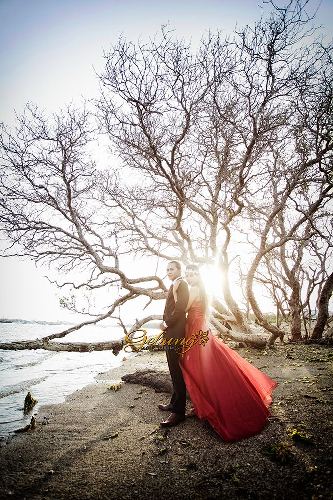 photography & bridal by Gelung Bali Wedding - 015