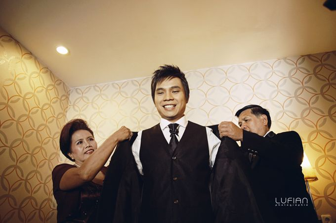 Helli & Lita The Wedding by PRIDE Organizer - 015