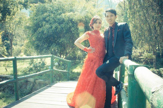 Prewedding Putri & Galih by Idelight Creative - 011