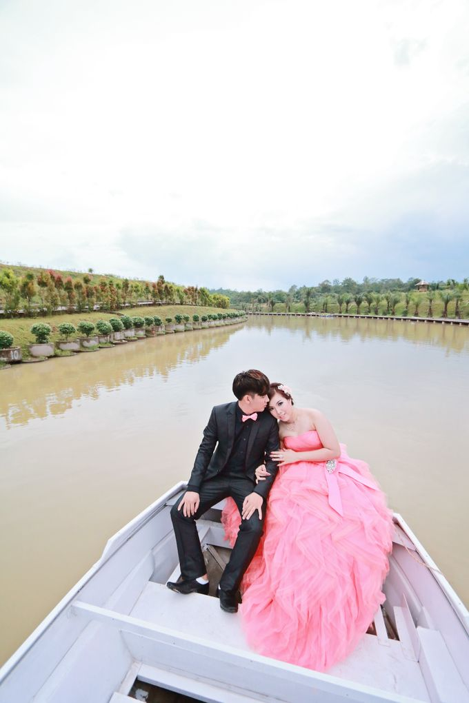 Ping & Evy by Phico photography - 001