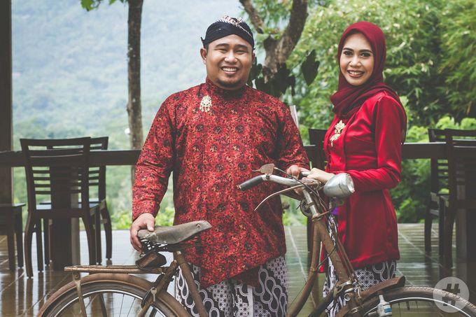 Helmi & Dewi Prewedding at Plataran Hotel & Resorts by #thephotoworks - 019
