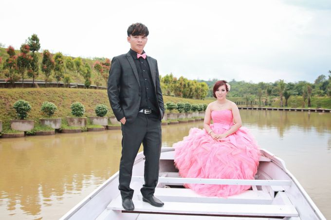 Ping & Evy by Phico photography - 003