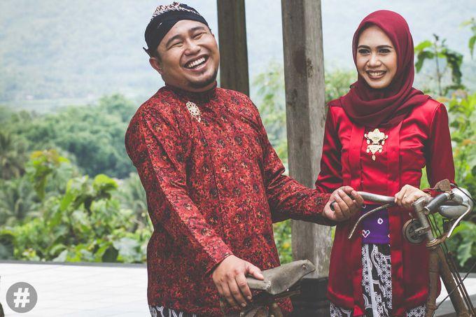 Helmi & Dewi Prewedding at Plataran Hotel & Resorts by #thephotoworks - 021