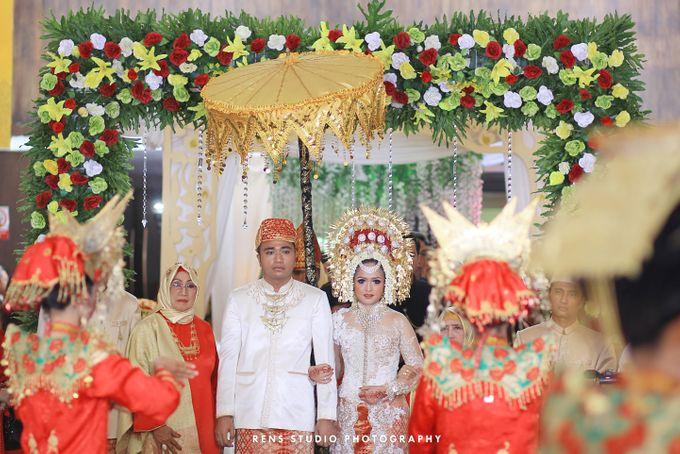 Wedding Fadky & Silvi by Rens Studio Photography - 004