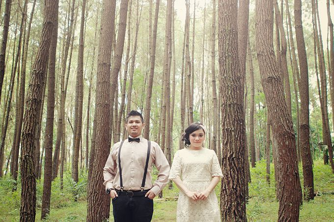 Prewedding Rahmadi Sinta by Siginjai Photography - 005