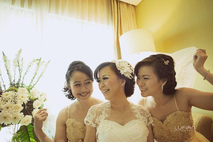 Helli & Lita The Wedding by PRIDE Organizer - 021