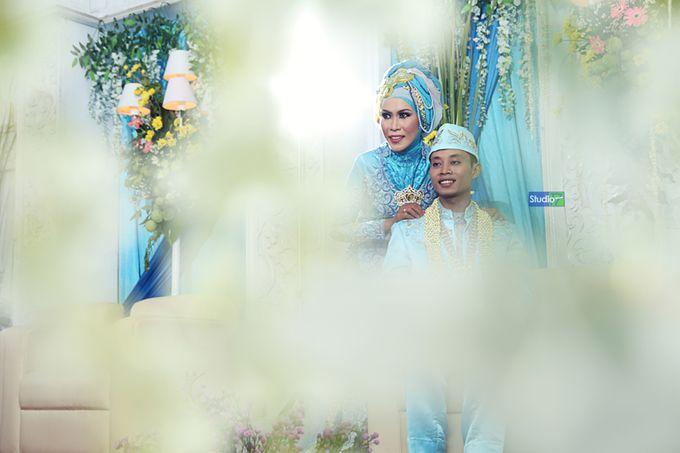 Wedding Vera & Syamsul by Studio 17 - 017