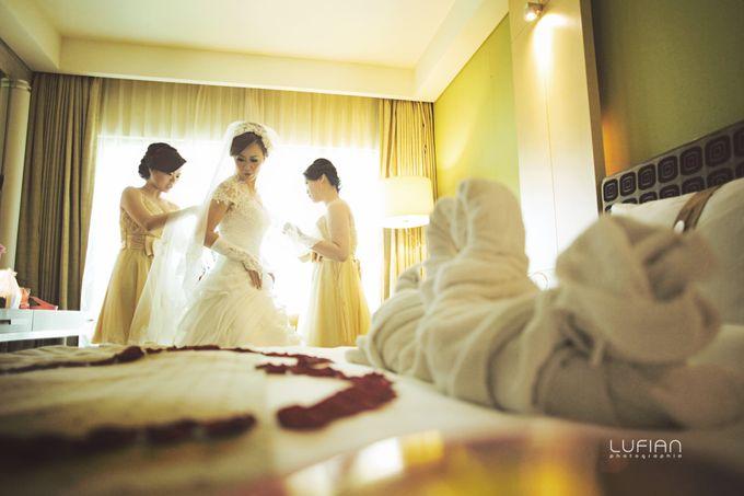 Helli & Lita The Wedding by PRIDE Organizer - 024