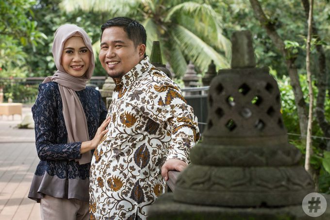 Helmi & Dewi Prewedding at Plataran Hotel & Resorts by #thephotoworks - 026