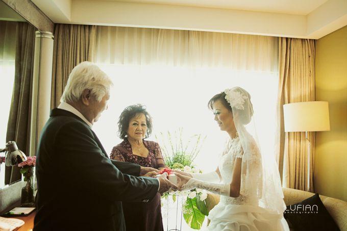 Helli & Lita The Wedding by PRIDE Organizer - 025