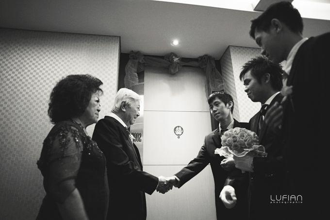 Helli & Lita The Wedding by PRIDE Organizer - 027
