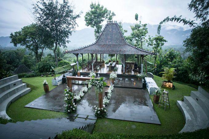 Traditional Wedding at Plataran Borobudur Resort and Spa by Plataran Indonesia - 024
