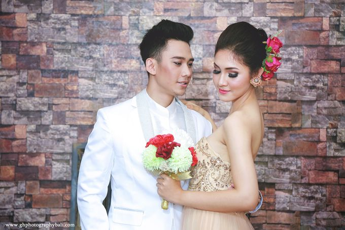 Prewedding bridal/bride by Imagine Photography & Design - 004