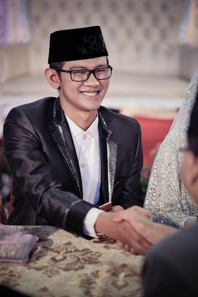 Wedding Rizki & Fariz by Inlatina - 005