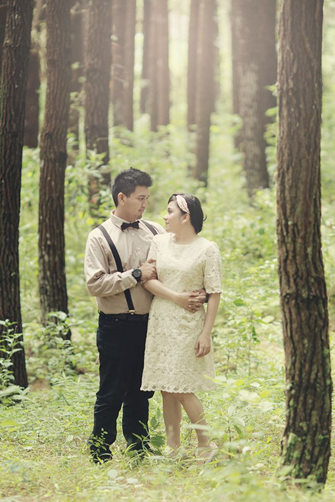 Prewedding Rahmadi Sinta by Siginjai Photography - 003