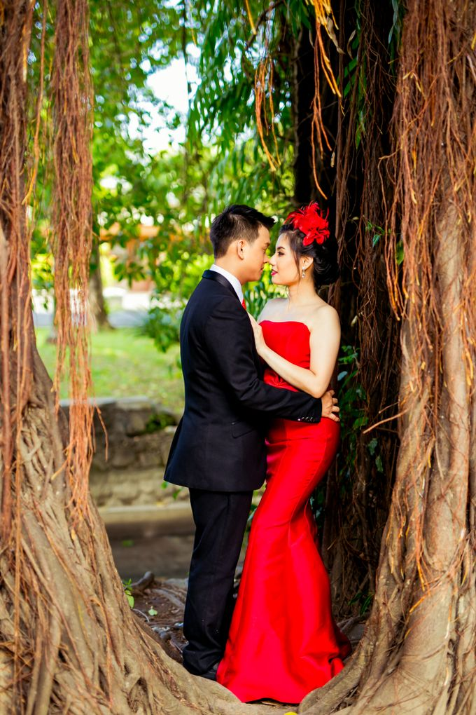 The Prewedding Of Suandi & Vonny by My Dream Bridal and Wedding - 004