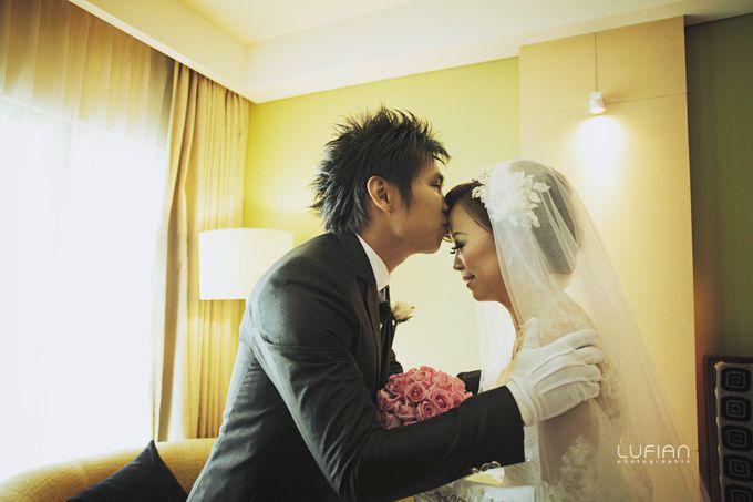 Helli & Lita The Wedding by PRIDE Organizer - 029