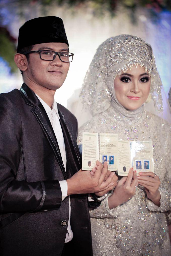 Wedding Rizki & Fariz by Inlatina - 006