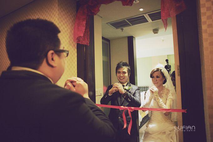 Helli & Lita The Wedding by PRIDE Organizer - 030