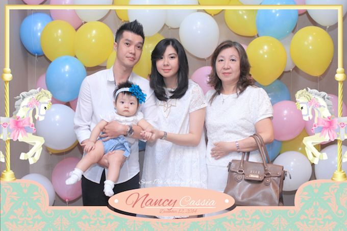 Seventeen Birthday of Nancy by After 5 Photobooth - 013